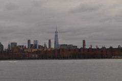 The View From East River State Park (Triborough) Tags: nyc newyorkcity ny newyork brooklyn williamsburg kingscounty