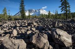 #B130  The Jumbles (1 of 1) (mikebrubin) Tags: park rocks chaos national volcanic crags lassen jumbles
