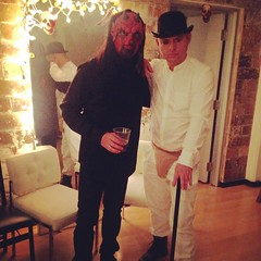 Halloween 2015 (JRRollins) Tags: halloween devil aclockworkorange