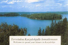 2 Puujärven lumous