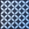 RTS4 Circulos WB MeaLu Collection Cement Tile by Rustico Tile and Stone (mcstandr) Tags: kitchen wall tile bathroom mural floor mosaic decorative cement spanish decorating flooring encaustic interiordesign tilefloor décor backsplash floortile interiordecorator cementtile encaustictile