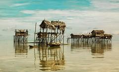 Semporna, Borneo (www.infografiagijon.es) Tags: houses sea canon island mar floating asturias malaysia borneo casas gijon isla sabah xixon markii malasia asturies flotantes infografia astur eos5d semporna hernancad wwwinfografiagijones