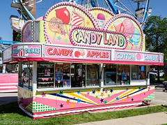 Candyland (Jim Frazier) Tags: carnival summer copyright food signs art june festival retail buildings shopping advertising illinois commerce geneva markets structures restaurants jim fair swedish days il business commercial displays booths shops vendor kanecounty kane storefronts stores insignia sales advertisements merchants trade selling frazier mercantile 2015 swedishdays jimfrazier jimfraziercom 201506swedishdays