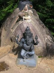 Lord Ganesha (Niranjan Arminius) Tags: ganesha ganesh ganapati lordganesha lordganesh sriganesh sriganesha