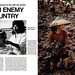 LIFE Magazine, 6 Oct 1972 (1) - IN AN ENEMY COUNTRY. North Vietnam has learned to live with the bombs
