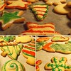 (cinema addict) Tags: cookies homemade homemadecookies ilovetocook ilovetobake rolloutcookies allaboutbutter