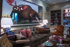 Residencia_5 (Decoratrix.com) Tags: sofa armchair despacho estantería butaca alce waltonford tapizado boisserie