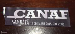 12 Decembrie 2015 » Canaf