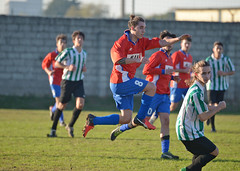 JUNIORES REGIONALI acd cadidavid-montorio  0-1 (Acd Cadidavid associazione calcio dilettanti) Tags: juniores regionali cadidavid acd montorio novembre 2016