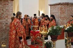 2. Престольный праздник в Святогорске 30.09.2016