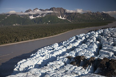 060727-452 (USFS Region 10) Tags: chugachnationalforest alaska forestservice aerial princewilliamsound pws copperriverdelta cordova childsglacier copperriver