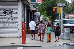 Brooklyn (silkylemur) Tags: 6d canon canon6d canoneos6d efmount fullframe newyork unitedstates us brooklyn newyorkcity streetphotography street borough canoneos canonef24105mmf4lisusm strasenfotografie streets streetscape
