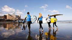 OceanSide-Surfcamp-Gran-Canaria (Mechelen op zijn Best) Tags: surf windsurf grancanaria surfschool surfen skimboard pozoizquierdo oceansurfschool surfcanaries surfcamp