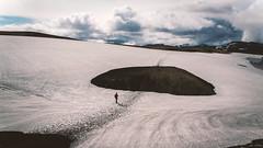 the LAUGAVEGUR TRAIL (| digs |) Tags: reykjavk landmannalaugar hrafntinnusker lftavatn emstrur rsmrk fimmvruhls skogar hiking backpacking iceland