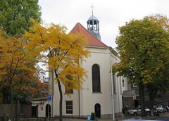 Tilburg Paulus kerk Prot.Kerk (Arthur-A) Tags: tilburg brabant noordbrabant nederland netherlands kerk eglise church kirche paul paulus protestant