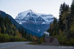 Mount Robson Park (robertopastor) Tags: amrica britishcolumbia canada canad fuji montaasrocosas robertopastor viaje xt1 xf1655mm mount robson