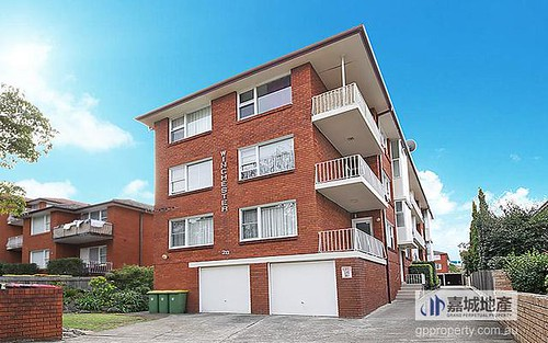 6/20 Orpington Street, Ashfield NSW 2131