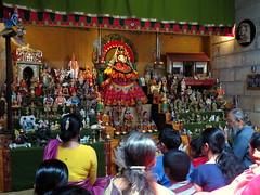 IMG_7504 (mohandep) Tags: families bangalore festivals children anjana kavya kalyan