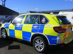 4985 - GMP - 66 MODEL - 052 (Call the Cops 999) Tags: uk united kingdom gb great britain england 999 112 emergency service services vehicle vehicles 101 police constabulary law enforcement battenburg