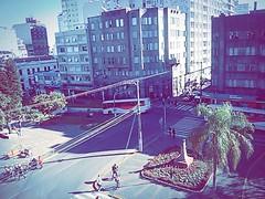 14045900_1067710383278551_1667116130154916838_n (gesielfreire) Tags: landscape collor beauty sunshine paisaje art light street city architecture