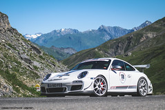 4.0L (Gaetan | www.carbonphoto.fr) Tags: porsche 997 gt3 rs 40l supercar hypercar car coche auto automotive fast speed exotic luxury great incredible worldcars carbonphoto france mountains