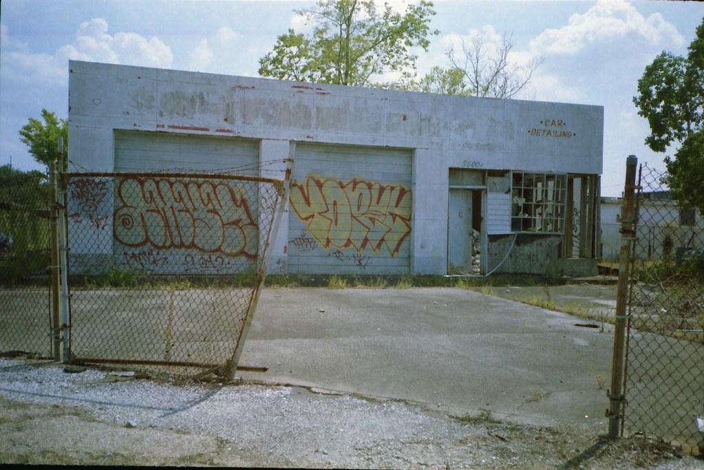 ... lowerninthward lower 9th lower9th ninthward decay blight urbandecay Lowerninthward