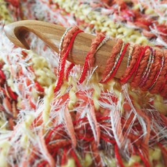 IMG_20161028_101631 (stitchdiva) Tags: tunisiancrochet stashbusterblanket stashbuster stashbuterblanket crochet