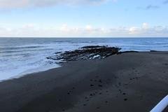 61 | Aberystwyth (Mark & Naomi Iliff) Tags: aberystwyth sea clouds