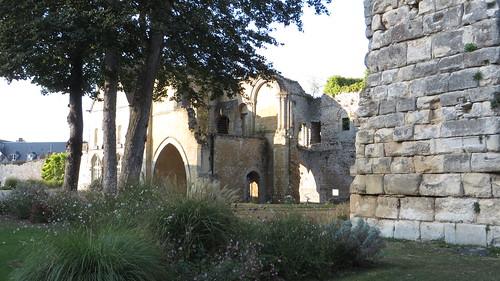 20161011-24 Senlis » Château Royal