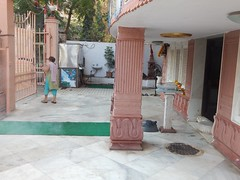 Shri Purshottam Lalsai Dham Mumbai Photos Clicked By CHINMAYA RAO (26)