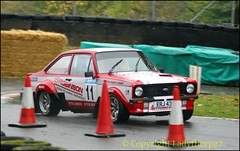 NHMC Cadwell Stages Rally 2016 _0032_22-11-2016 (ladythorpe2) Tags: north humberside mc cadwell stages rally 2016 20th november stephen jack kilburn kings lynn dmc ford escort rs2500