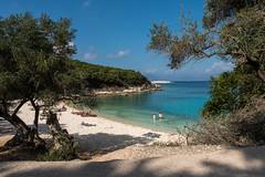 Emblisi Beach (Maria-H) Tags: emblisi beach sea panasonic gh4 dmcgh4 1235 ionian islands kefallonia greece gr fiskardo