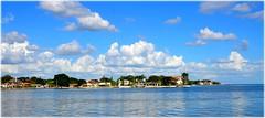 Snell Isle - St petersburg, Florida (lagergrenjan) Tags: snell isle st petersburg florida waterfront