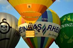 Montgolfiade Warstein (Germany) (jens_helmecke) Tags: ballon balloon montgolfiade warstein sauerland deutschland germany nikon jens helmecke