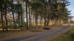 M3W Glenesk 15555 (Cal Fraser) Tags: 3wheeler car glenesk m3w milton morgan scotland tarfside threewheeler unitedkingdom gb