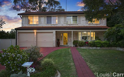 31 Casuarina Drive, Cherrybrook NSW 2126