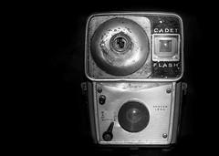 Camara Ansco (Cristian Ciaffone) Tags: ansco vintage camera antic