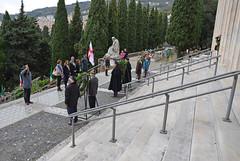 staglieno7 (Genova città digitale) Tags: commemorazione defunti caduti militari forze armate cimitero staglieno genova 2 novembre 2016 cardinale bagnasco comune regione città metropolitana cerimonia corone