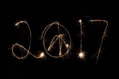 New Year (katiegodowski_photography) Tags: 2017 lightpainting sparklers fire fireworks dark night dslr digital photography amateurs amateur peace creative nightime holidays flickr flickrcentral