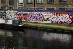 Nigel / Fare / Turc / Lame / Vsop / Linkz (Alex Ellison) Tags: nigel tnf fare cbm turc lame eastlondon hackneywick urban graffiti graff boobs vsop linkz