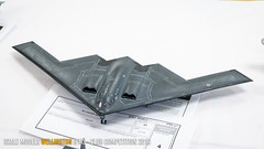 B2 Stealth Bomber - Kevin Trew