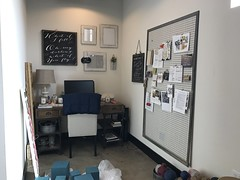 magnolia office (The Spohrs Are Multiplying...) Tags: fixer upper