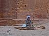 Old Bedu with Rabab (dolorix) Tags: dolorix jordanien jordan petra bedu beduine musik music laute lute rabab rebab bedouin