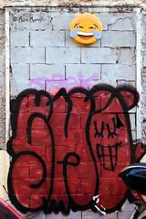 Roma. San Lorenzo. Street art by Emoticon Street Art (R come Rit@) Tags: italia italy roma rome ritarestifo photography streetphotography streetart arte art arteurbana streetartphotography urbanart urban wall walls wallart graffiti graff graffitiart muro muri streetartroma streetartrome romestreetart romastreetart graffitiroma graffitirome romegraffiti romeurbanart urbanartroma streetartitaly italystreetart contemporaryart artecontemporanea artedistrada sanlorenzo emoticonstreetart emoticon