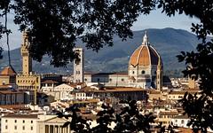 Firenze (nicolaneri) Tags: canon 18200 boboli duomo firenze