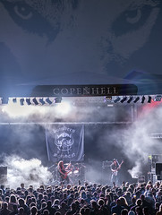 Bombers @ Copenhell (acase1968) Tags: copenhell bombers bergen immortal copenhagen metal concert nikon d500 abbath motorhead tribute live nikkor 85mm f18g lemy lemmy kilmister cover band rock roll wolf