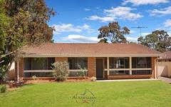 32 Sunray Crescent, St Clair NSW