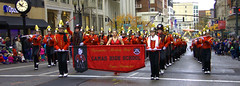 Camas High School Marching Band (swong95765) Tags: band parade camas highschool marching