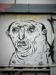 nemo / Berlin Teufelsberg - 20 nov 2016 (Ferdinand 'Ferre' Feys) Tags: deutschland germany berlin streetart artdelarue graffitiart graffiti graff urbanart urbanarte arteurbano nemo