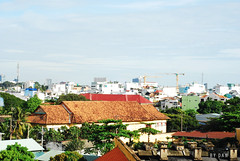 From home (dancrazzy13) Tags: saigon landscape